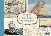 Das Buch des Meeres, DuMont Buchverlag GmbH & Co. KG, EAN/ISBN-13: 9783832199753