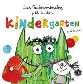 Das Farbenmonster geht in den Kindergarten, Llenas, Anna, Verlagshaus Jacoby & Stuart GmbH, EAN/ISBN-13: 9783964280169