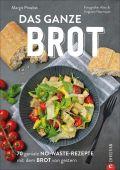Das ganze Brot, Proebst, Margit, Christian Verlag, EAN/ISBN-13: 9783959615358