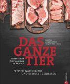 Das ganze Tier, Tress, Simon/Schweisfurth, Georg, Christian Verlag, EAN/ISBN-13: 9783959612890