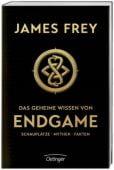Das geheime Wissen von Endgame, Frey, James, Verlag Friedrich Oetinger GmbH, EAN/ISBN-13: 9783789135231
