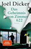 Das Geheimnis von Zimmer 622, Dicker, Joël, Piper Verlag, EAN/ISBN-13: 9783492070904