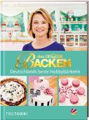 Das große Backen, Tre Torri Verlag GmbH, EAN/ISBN-13: 9783960330387