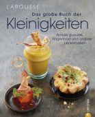 Das große Buch der Kleinigkeiten, Richez, Jean-Francois/Larousse, Christian Verlag, EAN/ISBN-13: 9783862443789