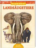 Das große Buch der Landsäugetiere, Alonso, Juan Carlos, Tessloff Medien Vertrieb GmbH & Co. KG, EAN/ISBN-13: 9783788621919