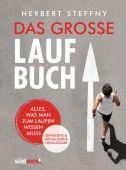Das große Laufbuch, Steffny, Herbert, Südwest Verlag, EAN/ISBN-13: 9783517097770