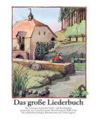 Das große Liederbuch, Ungerer, Tomi, Diogenes Verlag AG, EAN/ISBN-13: 9783257009477
