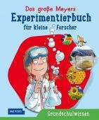 Das große Meyers Experimentierbuch für kleine Forscher, Braun, Christina, Fischer Meyers, EAN/ISBN-13: 9783737371773