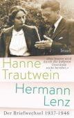 'Das Innere wird durch die äußeren Umstände nicht berührt', Lenz, Hermann/Trautwein, Hanne, EAN/ISBN-13: 9783458177722
