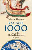 Das Jahr 1000, Hansen, Valerie, Verlag C. H. BECK oHG, EAN/ISBN-13: 9783406755309