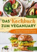 Das Kochbuch zum Veganuary, Riva Verlag, EAN/ISBN-13: 9783742315724