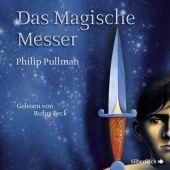 Das Magische Messer, Pullman, Philip, Silberfisch, EAN/ISBN-13: 9783745600551