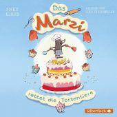 Das Marzi rettet die Tortentiere, Girod, Anke, Silberfisch, EAN/ISBN-13: 9783745601169