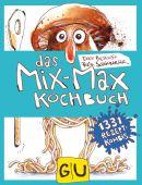 Das Mix-Max-Kochbuch, Scheinberger, Felix, Gräfe und Unzer, EAN/ISBN-13: 9783833874383
