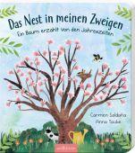 Das Nest in meinen Zweigen, Taube, Anna, Ars Edition, EAN/ISBN-13: 9783845836409