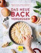 Das neue Backvergnügen, Gräfe und Unzer, EAN/ISBN-13: 9783833873171