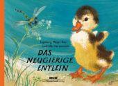 Das neugierige Entlein, Herzenstein, Ludmilla, Beltz, Julius Verlag, EAN/ISBN-13: 9783407771131