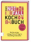 Das Notfallkochbuch, Ilies, Angelika, ZS Verlag GmbH, EAN/ISBN-13: 9783965840836