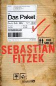 Das Paket, Fitzek, Sebastian, Droemer Knaur, EAN/ISBN-13: 9783426510186