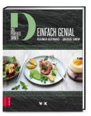 Das perfekte Dinner, ZS Verlag GmbH, EAN/ISBN-13: 9783965840065