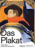 Das Plakat, Döring, Jürgen, Prestel Verlag, EAN/ISBN-13: 9783791359854