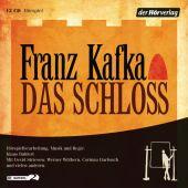 Das Schloss, Kafka, Franz, Der Hörverlag, EAN/ISBN-13: 9783844521320