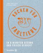 Das schnellste Kochbuch aller Zeiten, Cleusters, Jan-Philipp, Christian Brandstätter, EAN/ISBN-13: 9783710601804