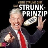 Das Strunk-Prinzip, Strunk, Heinz, Roof-Music Schallplatten und, EAN/ISBN-13: 9783864842818