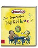 Das Tigerenten-Kochbuch, ZS Verlag GmbH, EAN/ISBN-13: 9783898838528