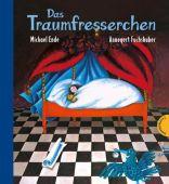 Das Traumfresserchen, Ende, Michael, Thienemann-Esslinger Verlag GmbH, EAN/ISBN-13: 9783522459006