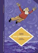 Das Universum, Reeves, Hubert, Verlagshaus Jacoby & Stuart GmbH, EAN/ISBN-13: 9783946593737