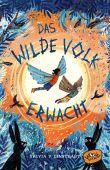 Das Wilde Volk erwacht (Bd.2), Linstaedt, Sylvia V, Woow Books, EAN/ISBN-13: 9783961770526