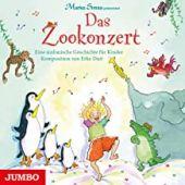 Das Zookonzert, Simsa, Marko, Jumbo Neue Medien & Verlag GmbH, EAN/ISBN-13: 9783833739613