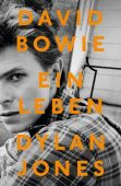 David Bowie, Jones, Dylan, Rowohlt Verlag, EAN/ISBN-13: 9783498032418