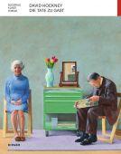 David Hockney, Hirmer Verlag, EAN/ISBN-13: 9783777435374