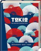 Tokio - Die besten Geheimtipps, Wide, Steve/Mackintosh, Michelle, Hölker, Wolfgang Verlagsteam, EAN/ISBN-13: 9783881171564
