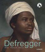 Defregger, Hirmer Verlag, EAN/ISBN-13: 9783777436661