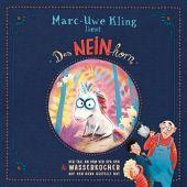 Das NEINhorn, Der Tag, an dem der Opa den Wasserkocher auf den Herd gestellt hat, Kling, Marc-Uwe, EAN/ISBN-13: 9783745601411