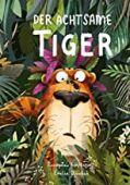Der Achtsame Tiger, Wechterowicz, Przemyslaw, Mentor Verlag, EAN/ISBN-13: 9783948230111