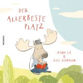 Der allerbeste Platz, Knesebeck Verlag, EAN/ISBN-13: 9783957283658