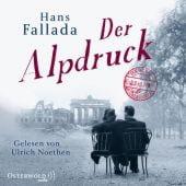 Der Alpdruck, Fallada, Hans, Osterwold audio, EAN/ISBN-13: 9783869522043