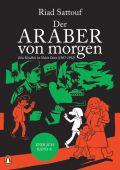 Der Araber von morgen, Band 4, Sattouf, Riad, Penguin Verlag Hardcover, EAN/ISBN-13: 9783328601029