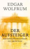 Der Aufsteiger, Wolfrum, Edgar, Klett-Cotta, EAN/ISBN-13: 9783608983173