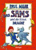 Das Sams und der blaue Drache, Maar, Paul, Verlag Friedrich Oetinger GmbH, EAN/ISBN-13: 9783789114762