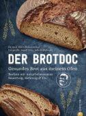 Der Brotdoc, Hollensteiner, Björn, Christian Verlag, EAN/ISBN-13: 9783959613934