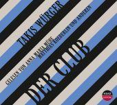 Der Club, Würger, Takis, Headroom, EAN/ISBN-13: 9783942175906