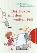 Der Doktor mit dem weißen Fell, Nymphius, Jutta, Tulipan Verlag GmbH, EAN/ISBN-13: 9783864293436