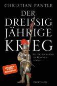 Der Dreißigjährige Krieg, Pantle, Christian, Ullstein Buchverlage GmbH, EAN/ISBN-13: 9783549074435