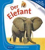Der Elefant, Delafosse, Gallimard, Fischer Meyers, EAN/ISBN-13: 9783737370806