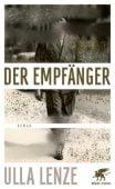 Der Empfänger, Lenze, Ulla, Klett-Cotta, EAN/ISBN-13: 9783608964639
